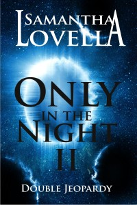 Only in the Night 2 Double Jeopardy - Ebook Cover-page001